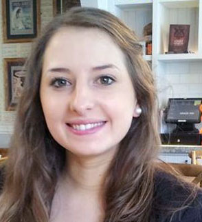 Kate Earnshaw